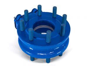 80mm Hydrant sandwich valve 714 0079