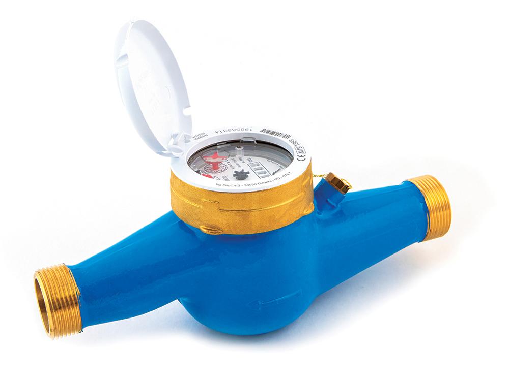 B-Meters GMDM-I water meter