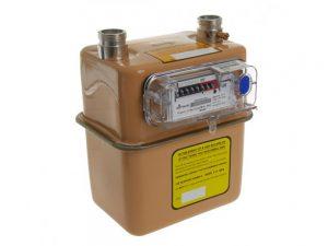 U6 Gas Meter
