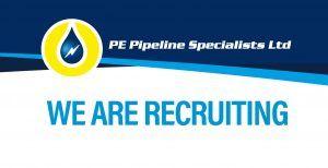 PE Pipelines are recruiting