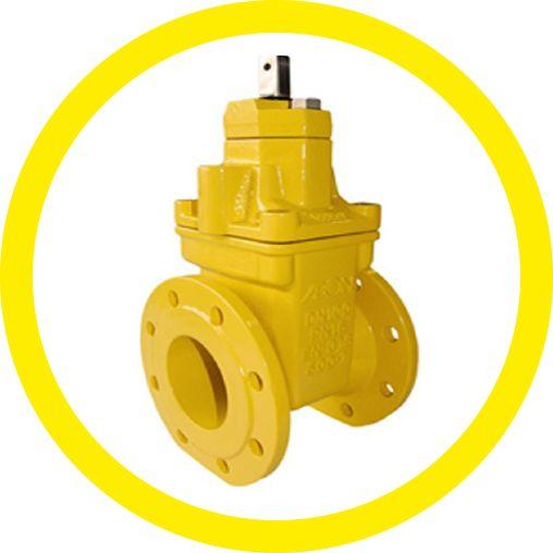 AEON TYPE B valve