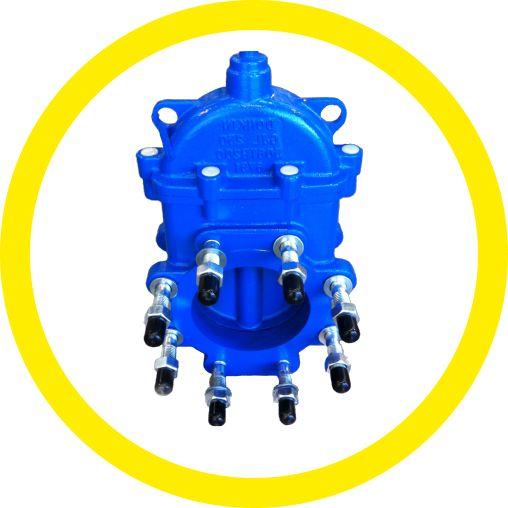 fig 158 drilling valve